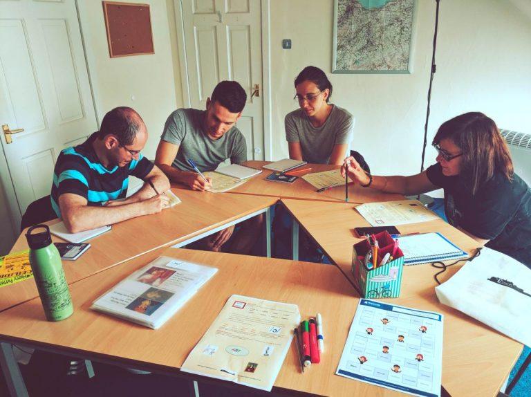 Cambridge C2 Proficiency exam preparation course (CPE)