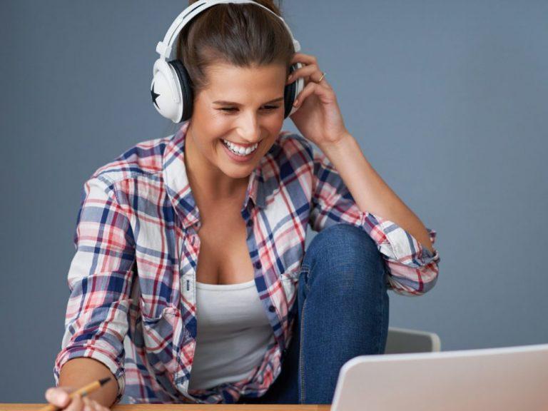 Intermediate Speaking Online course A2-B1 level